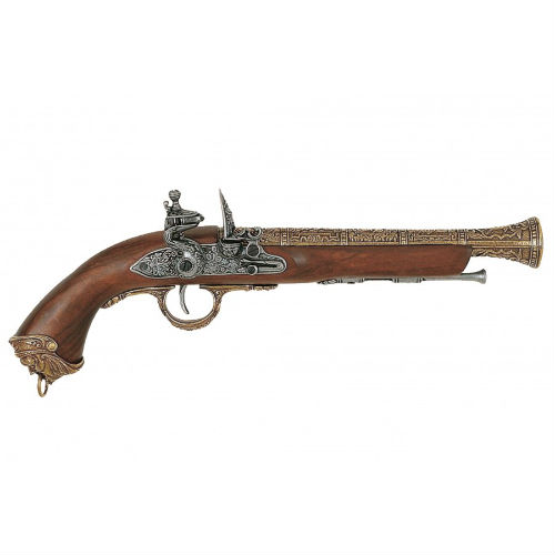 Replica Steampunk Pistols : DRAGON IMPACT, MMA, Airsoft