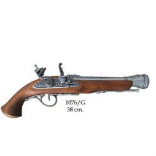 Replica Steampunk Pistols : DRAGON IMPACT, MMA, Airsoft